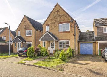 Thumbnail 3 bed link-detached house for sale in Copse Close, Cippenham, Slough