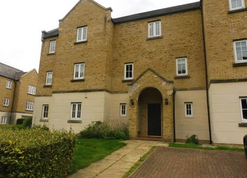 Thumbnail 2 bedroom flat for sale in Tenby Grove, Kingsmead, Milton Keynes