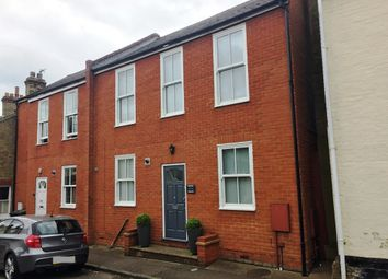 Thumbnail 3 bed semi-detached house for sale in Bull Street, Potton
