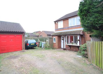 3 bed detached house for sale in Catkin Way, New Balderton, Newark NG24
