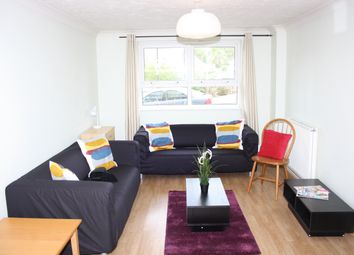 Thumbnail 2 bedroom flat to rent in Lyndhurst Lodge, Millennium Drive, Docklands