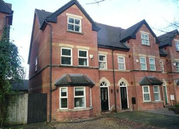 Thumbnail 4 bedroom property to rent in Chorley New Road, Heaton