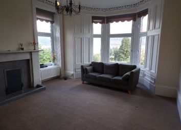 Thumbnail 3 bed flat to rent in High Road, Sandbank, Argyll And Bute