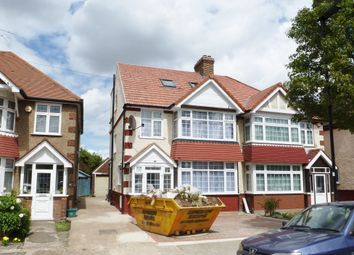 Thumbnail 4 bed semi-detached house to rent in Greencroft Road, Hounslow