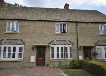 Thumbnail 3 bed terraced house to rent in Willowbank, Witney