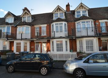 Thumbnail 7 bed terraced house for sale in Holland Road, Felixstowe
