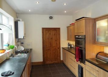 Thumbnail 4 bed property to rent in Jason Street, Newcastle-Under-Lyme