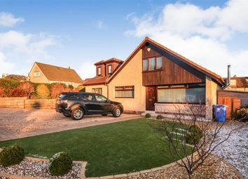 Thumbnail 5 bed detached house for sale in Broomside Place, Larbert