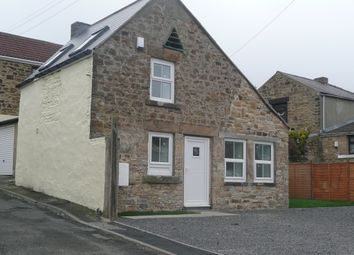 Thumbnail 1 bedroom detached house to rent in Durham Road, Blackhill, Consett