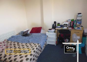 Thumbnail Studio to rent in Salisbury Street, Southampton