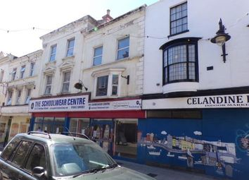 Thumbnail 2 bed flat for sale in Harbour Street, Ramsgate, Kent