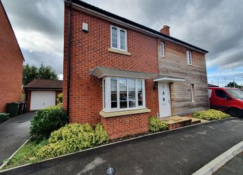 4 bed detached house for sale in Tumper View, Brockworth, Gloucester GL3