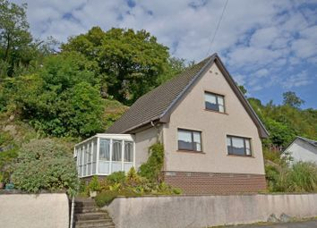 Thumbnail 3 bed detached house for sale in Shore Road, Innellan, Dunoon