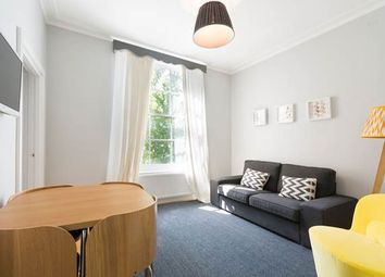 Thumbnail 1 bedroom flat to rent in Talbot Road, London
