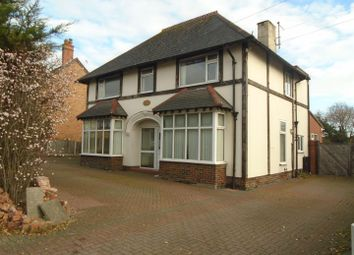 Thumbnail 4 bed detached house for sale in Heathgates, Shrewsbury