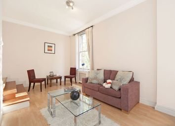 Thumbnail 1 bed flat to rent in Collingham Gardens, London