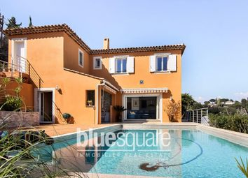 Thumbnail 6 bed property for sale in Cagnes-Sur-Mer, Alpes-Maritimes, 06800, France