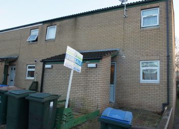 Thumbnail 2 bedroom end terrace house for sale in Days Close, Coventry