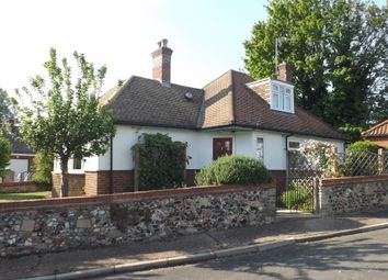 Thumbnail 3 bed property to rent in Thomas Paine Avenue, Thetford