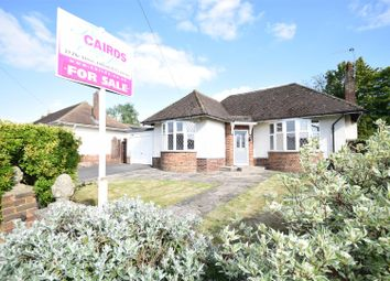 Thumbnail 3 bedroom detached bungalow for sale in Parkers Close, Ashtead