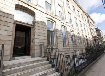 Thumbnail 1 bed flat to rent in Bath Street, City Centre