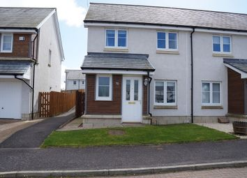 Thumbnail 3 bed terraced house for sale in 70, Wordie Road, St Ninians, Stirling, Stirling