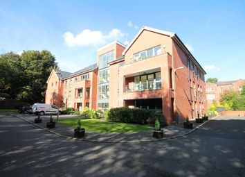 Thumbnail 2 bedroom flat for sale in Merryfield Grange, Heaton, Bolton