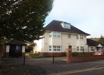 Thumbnail 2 bedroom flat for sale in Boscombe Manor, Bournemouth, Dorset
