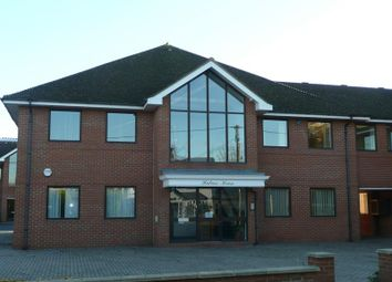 Thumbnail Office to let in Park House, Mere Park, Dedmere Road, Marlow, Bucks