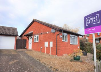 Thumbnail 2 bed detached bungalow for sale in Great Holm, Milton Keynes