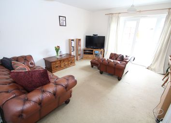 Thumbnail 3 bed terraced house for sale in Fieldfare Close, Stowmarket