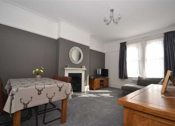 Thumbnail 1 bed flat for sale in South Eastern Road, Ramsgate, Kent