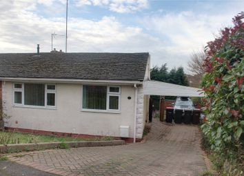 Thumbnail 2 bed bungalow for sale in Eden Grove, Sheffield