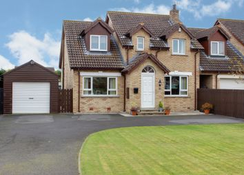 Thumbnail 4 bed town house for sale in Mill Cottage Park, Millisle