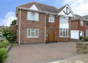 Thumbnail 5 bed property for sale in Lyndale Road, Bramcote, Nottingham