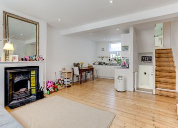 Thumbnail 3 bed terraced house for sale in Queens Gardens, Brighton