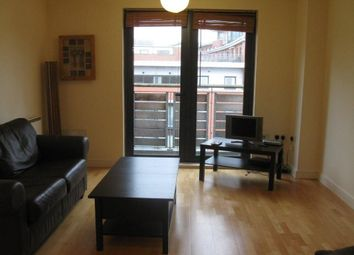 Thumbnail 1 bedroom flat to rent in Staten Court, 84 Tradewind Square, Liverpool