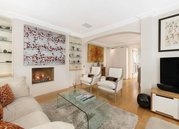 Thumbnail 4 bed semi-detached house for sale in First Street, Chelsea