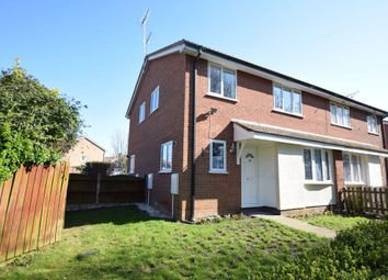 Thumbnail 2 bed end terrace house to rent in Archery Fields, Clacton-On-Sea