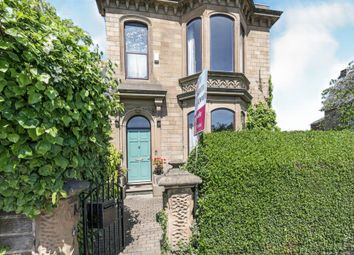 Thumbnail 5 bed detached house for sale in Dodworth Road, Barnsley