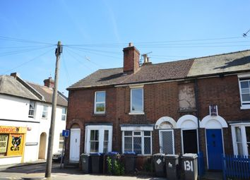 Thumbnail 2 bed terraced house to rent in Wincheap, Canterbury