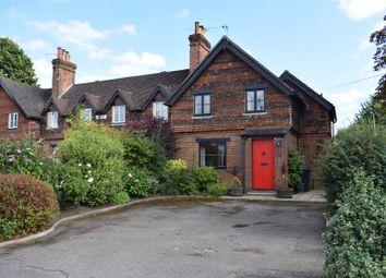 Thumbnail 3 bed cottage for sale in Ottways Lane, Ashtead