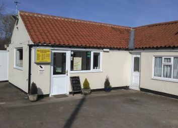 Thumbnail Retail premises for sale in Holme On Spalding Moor, East Yorkshire