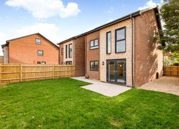 Thumbnail 5 bed detached house for sale in Elmhurst Business Park, Elmhurst Road, Gosport