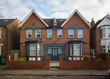 Thumbnail 2 bed flat for sale in Carisbrooke Road, London