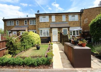 Thumbnail 1 bedroom terraced house for sale in Reedsfield Road, Ashford, Surrey