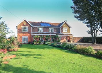 Thumbnail 6 bed detached house for sale in Marr, Doncaster
