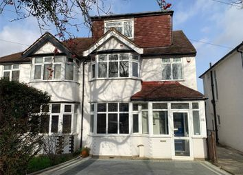 4 bed semi-detached house for sale in Collyer Avenue, Croydon CR0