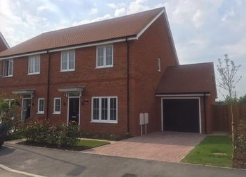 Thumbnail 4 bed property for sale in Longhorn Gardens, Aston Clinton, Aylesbury
