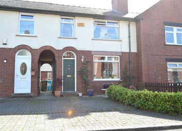 Thumbnail 2 bed town house for sale in Broadstone Avenue, Moorside, Oldham